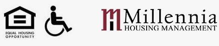 Equal Housing Opportunity | Millennia Housing Management